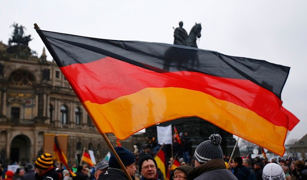 Almanların yüzde 80'i Rusya'ya güvenmiyor