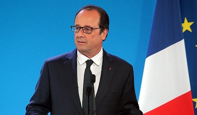 Fransa'dan Türkiye ve Ermenistan'a 'yeni dönem' çağrısı