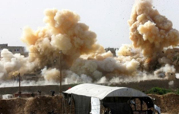 Mısır'da bombalı saldırılar; 30 ölü