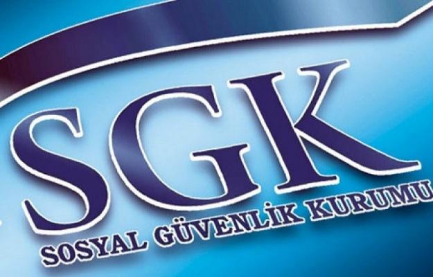 SGK: Provizyon sistemi suistimalleri önledi