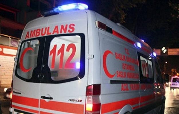 Bir sahte ihbarla ambulans kaçırma vakası da Beykoz'da