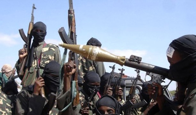 Nijerya'da petrol boru hatlarına saldırı