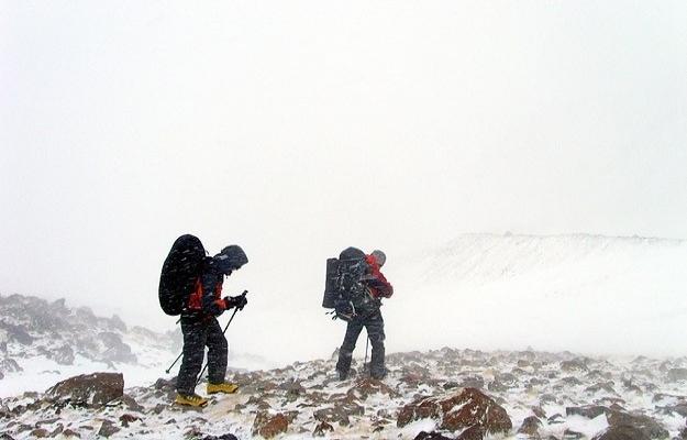 Gürcistan'da 4 dağcı ölü bulundu