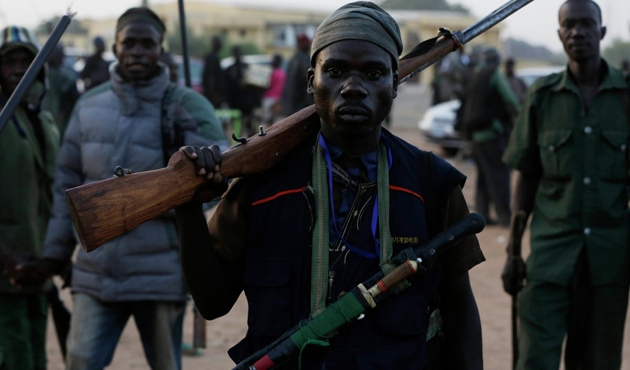 Boko Haram, Nijer'in balık ihracatını baltaladı