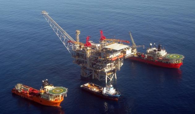 İsrail'e kendi doğalgazı pahalı geldi!