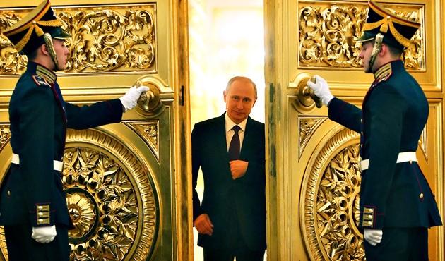 Kremlin'den Putin'in Ankara ziyaretiyle ilgili açıklama