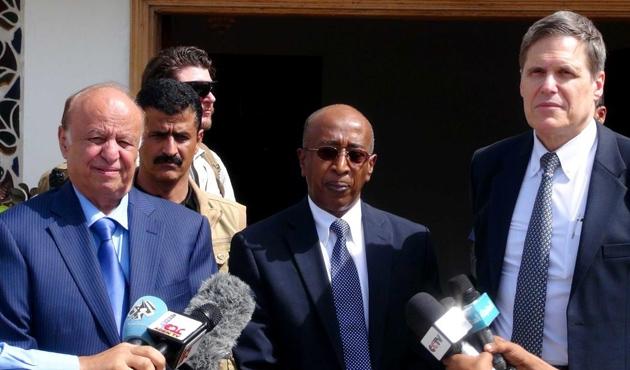 Yemen'de Hadi ordusundan 'zafere yakınız' mesajı