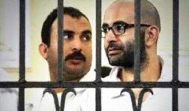Mısır'da cunta döneminin ilk idamı