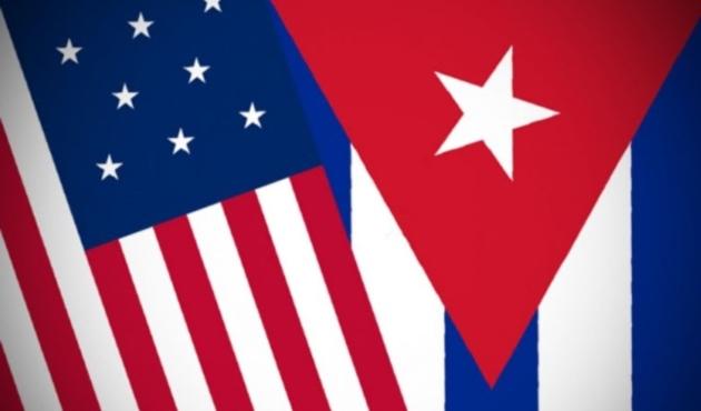 ABD ve Küba normalleşmesinde bir adım daha