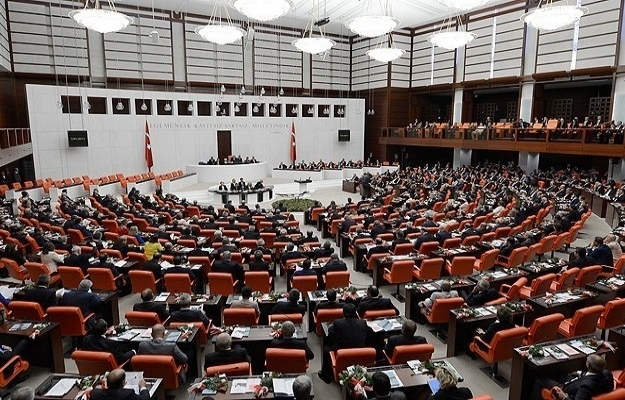 Kayıt yaptıran milletvekili sayısı 361'e ulaştı