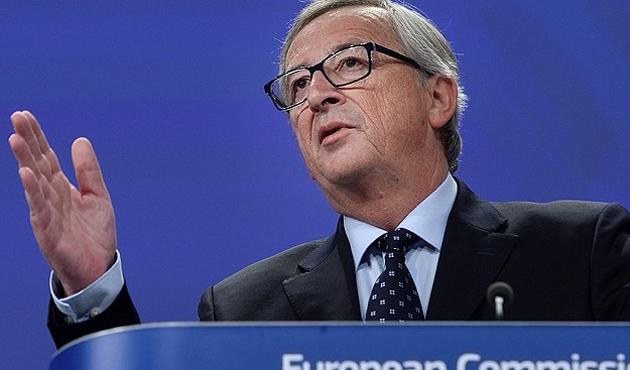 İngiltere'ye bir Brexit uyarısı da Avrupa Komisyonu'ndan