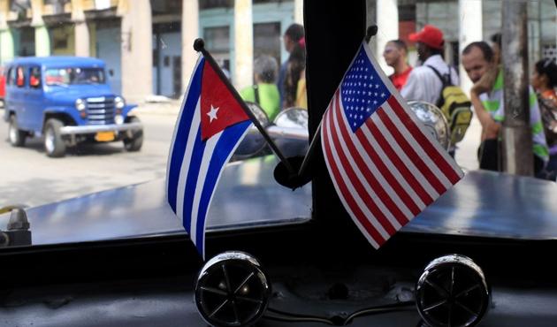 ABD Küba görüşmelerinde üçüncü tur başladı