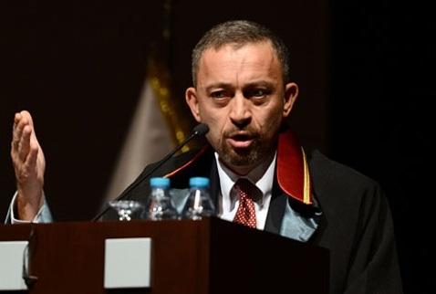 Ümit Kocasakal, CHP Genel Başkanlığı'na aday oldu