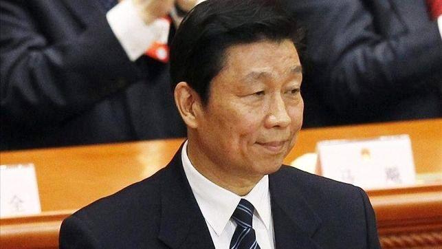 Çin Devlet Başkanı Yardımcısı Yuanchao Irak'ta