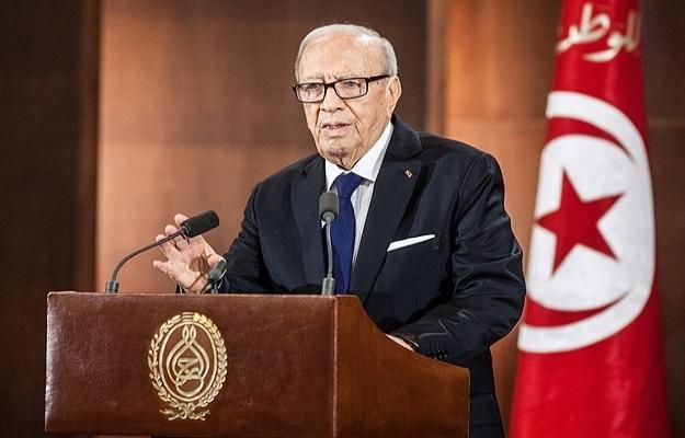 Tunus'ta ulusal birlik hükümeti çağrısı