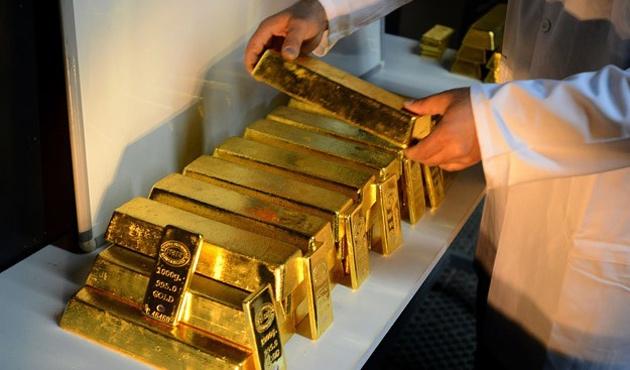 Azerbaycan'da altın rezervi iki kat arttı