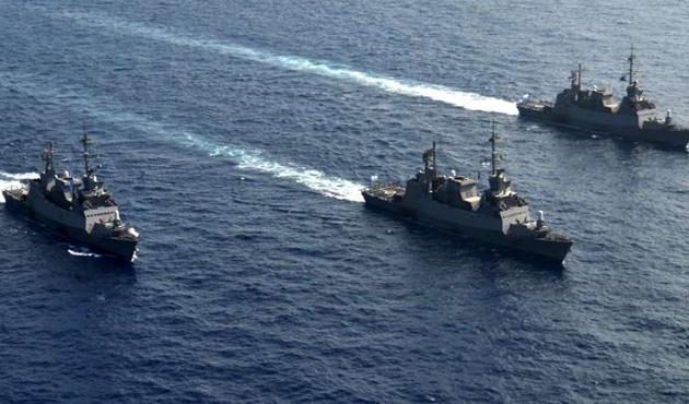 İran donanması Hürmüz'de tatbikat düzenleyecek