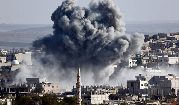 Suriye'de rejim güçleri yine sivilleri vurdu