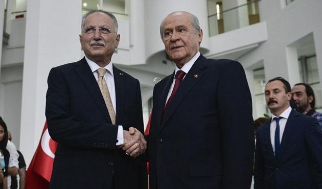 Ankara'da Meclis başkanlığı seçimi hareketliliği