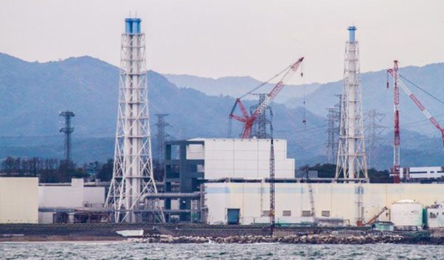 Fukuşima'da nükleer sızıntı