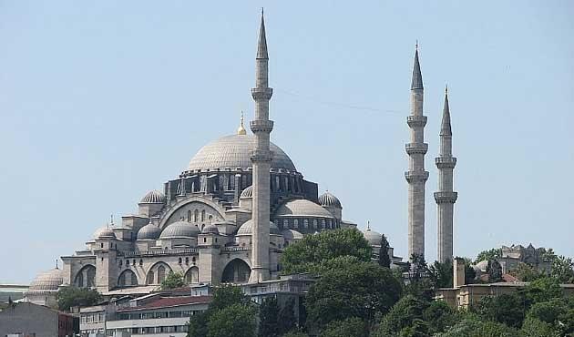 Osmanlı'nın büyük mimarı; Sinan