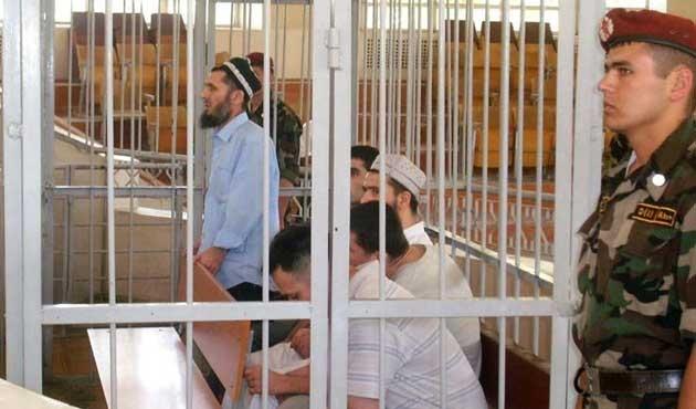 Tacikistan'da muhalefete işkence uygulanıyor