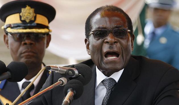 Zimbabwe Mugabe sonrasına hazırlanıyor