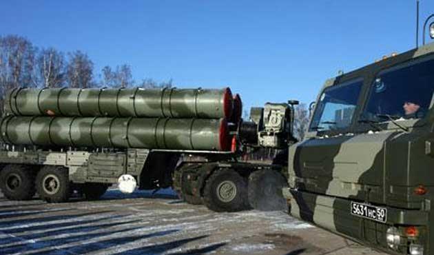 Türkiye'den Rusya'ya 'savunma sistemi' çağrısı