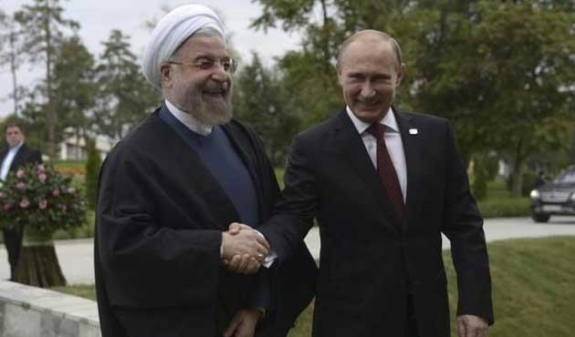 İran'la uzlaşma Rusya ekonomisine zarar verebilir iddiası