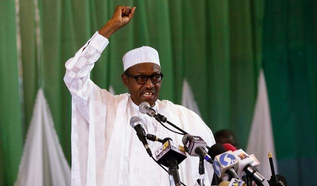 Nijerya UCM'ye bağlı kalacak
