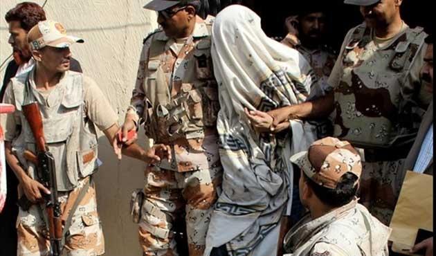 Pakistanda 15 kişi idama mahkum edildi