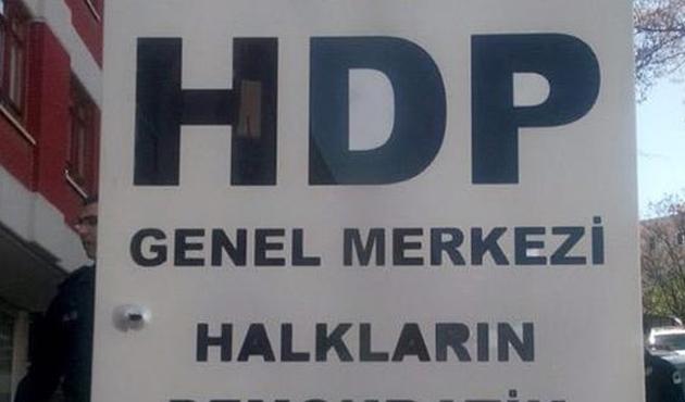 HDP'den Meclis'e genel görüşme çağrısı