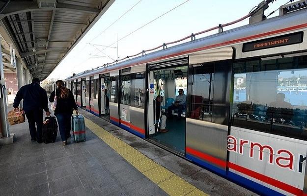 İstanbul'daki metro hatlarında bomba alarmı