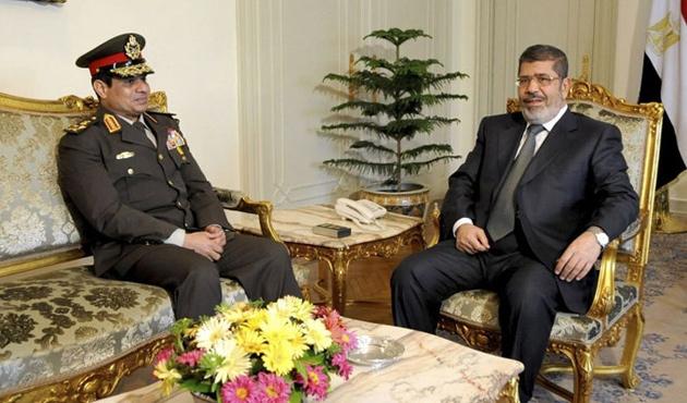 Ordu ile Mursi'nin arasını Süveyş ihalesi açmış
