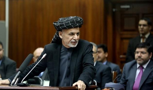 Afgan liderin Yargıtay üyesi adayı güvenoyu alamadı