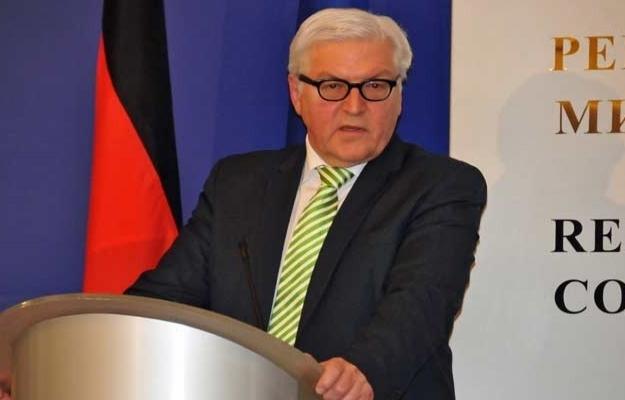 Almanya; 'Cenevre'ye İslamcılar da katılsın'