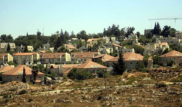ABD: İsrail'in yeni yerleşim yeri kararı meşru değil