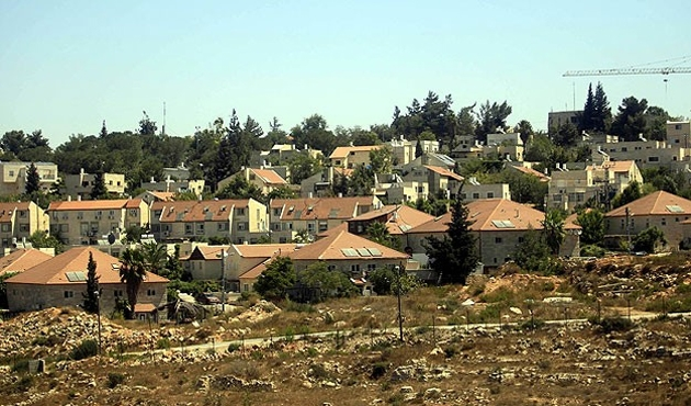 FKÖ'den İsrail işgallerine tepki