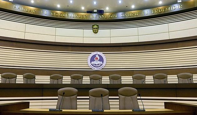 Yargı Paketi'ndeki Danıştay düzenlemesi iptal