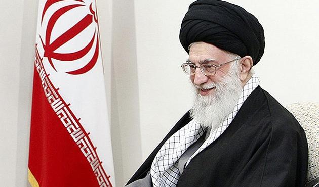 Bahreyn'den Hamaney'in açıklamalarına tepki