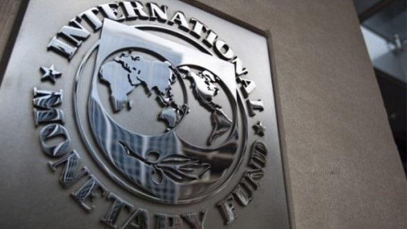 Paris'teki IMF binasında patlama