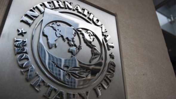 IMF'den Irak'a 15 milyar dolar kredi