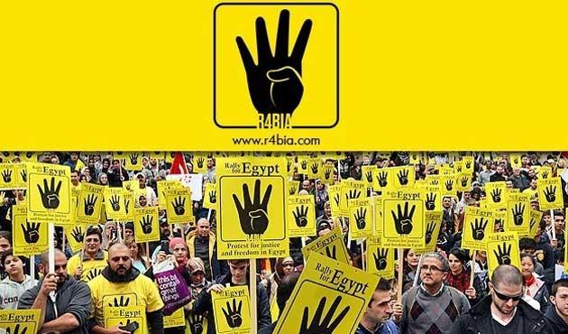 Mısır'da Rabia TV'ye yayın engeli