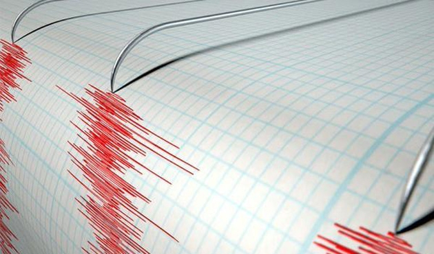Ankara ve Van'da deprem
