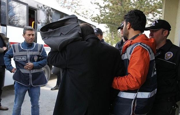 KPSS soruşturmasında 4 kişi tahliye edildi