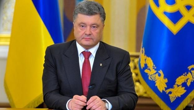 Ukrayna'da da saldırı alarmı