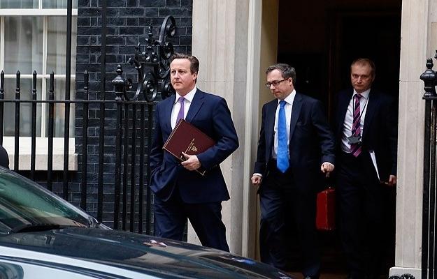 İngiltere'den Yunanistan'a ilk tepki: Planımız hazır