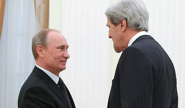 NATO tehdidi Rusya'ya deniz doktrinini değiştirtti