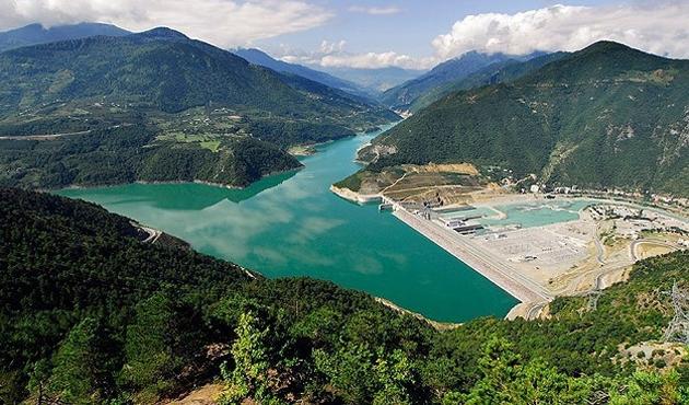 İstanbul'da barajların yüzde 42'si boş