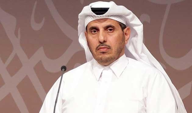 Katar Emiri Rusya'ya gidiyor